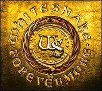 Whitesnake / Forevermore (w/DVD) (輸入盤CD) (ホワイトスネイク)