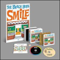 Beach Boys / Smile Sessions (輸入盤CD) (ビーチ・ボーイズ)