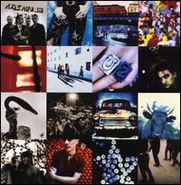 U2 / Achtung Baby (w/DVD+LP) (Deluxe Edition) (Box) (輸入盤CD)(U2)