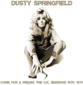 Dusty Springfield / Come For A Dream: The U.K. Sessions 1970-1971 (輸入盤CD)(ダスティ・スプリングフィールド)