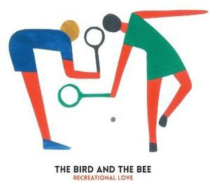 Bird & The Bee / Recreational Love (Digipak) (輸入盤CD)(バード&ザ・ビー)