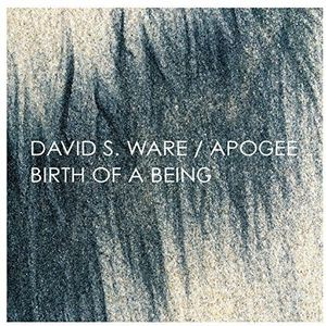 David S. Ware / Apogee/Birth Of A Being (輸入盤CD)