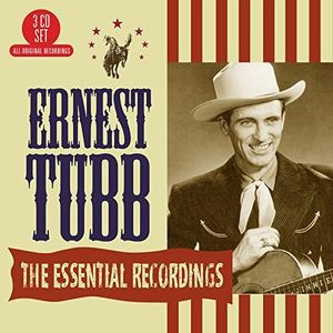 Ernest Tubb/ Absolutely Essent...