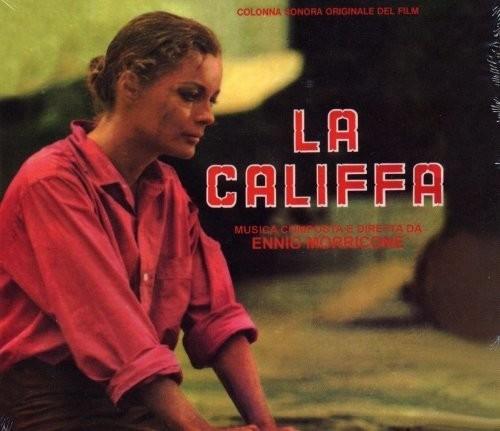 Ennio Morricone (Soundtrack) / La Califfa (500 Edition) (輸入盤CD)(エンニオ・モリコーネ)