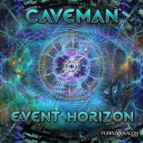 Caveman / Event Horizon (輸入盤CD)(ケイヴマン)