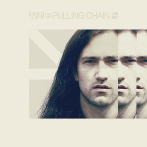 Anne / Pulling Chain (Digital Download Card) (Colored Vinyl)【輸入盤LPレコード】