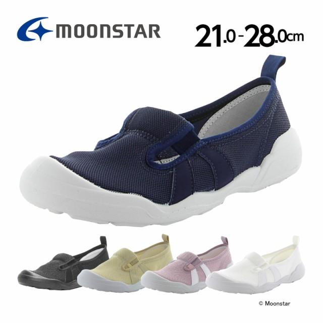 ムーンスター メンズ/レディース スニーカー 靴 MSオトナノウワバキ01 室内履き 大人