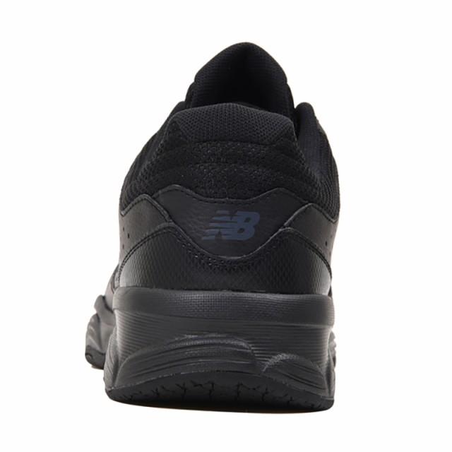 15e1cd76bc9b1 送料無料 ニューバランス メンズ トレーニングシューズ 靴 NB MX519 4E BK2 ブラック 幅広4E