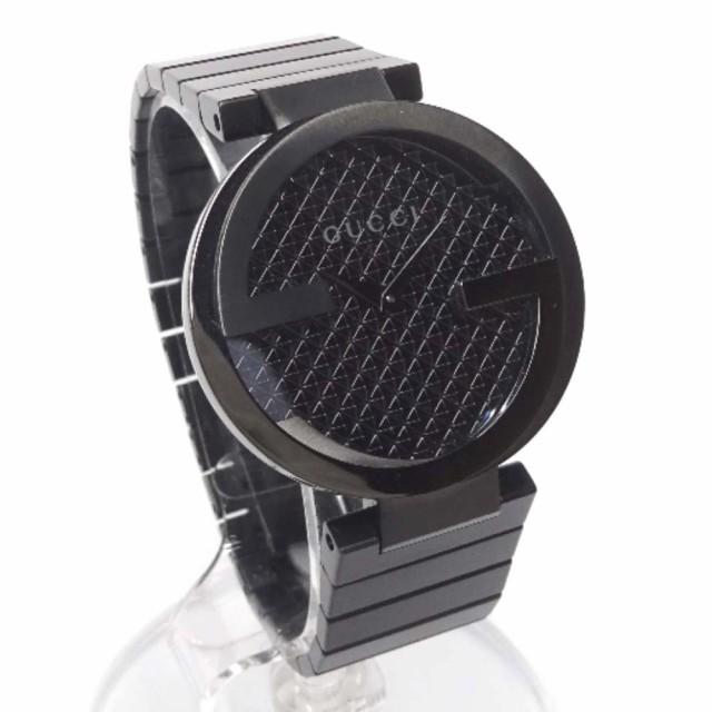 超大特価 グッチ 腕時計 メンズ クオーツ ブラック 133.3, ペット用品専門店 卸ネット良品 714d435f