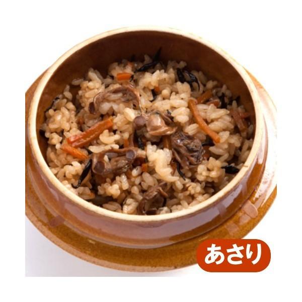 炊き込み用本釜めしの素(あさり/東京) 釜飯セット 釜飯の素