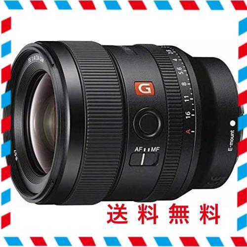 安い購入 f1.4 [sel24f14gm] 24mm gm fe ソニー-カメラ