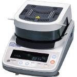 【セール】 【送料無料!TRUSCO工具 激安特価(トラスコ中山)】A&D 加熱乾燥式水分計 最小質量表示0.001g MX50 【水質・水分測定器】[MX-5, 下山村 ed963bd0