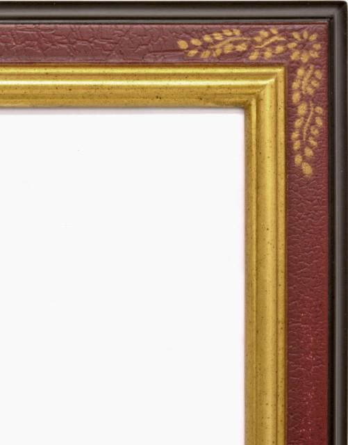 額縁 デッサン額縁 アートフレーム 木製 7202 大全紙サイズ