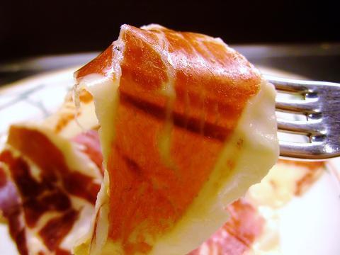 ハモン・イベリコ・ベリョータ(ベジョータ)のスライスパック!!最高級品100g スペイン産 TORREON(トレオン)