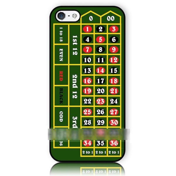 【】 スマホケース カジノルーレット アートケース 保護フィルム付 iPhone Galaxy iPod iPad