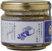 有限会社 岡崎 柚子味噌ディップ クミン風味 95g/12本mx648608