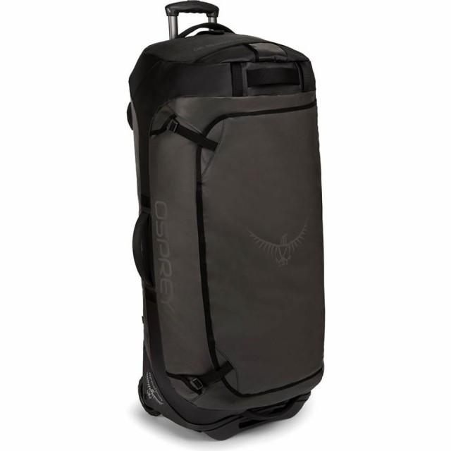 【最安値】 オスプレー Osprey Luggage ユニセックス スーツケース・キャリーバッグ バッグ Rolling Transporter ユニセックス 120 オスプレー Luggage Black, BON ETO Vikings:d5c756a8 --- kzdic.de