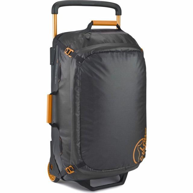 国内発送 ロエアルピン Lowe バッグ Alpine ユニセックス スーツケース・キャリーバッグ 90 バッグ AT Wheelie AT 90 Luggage Anthracite Amber, エコウェーブ:0c193e23 --- kzdic.de