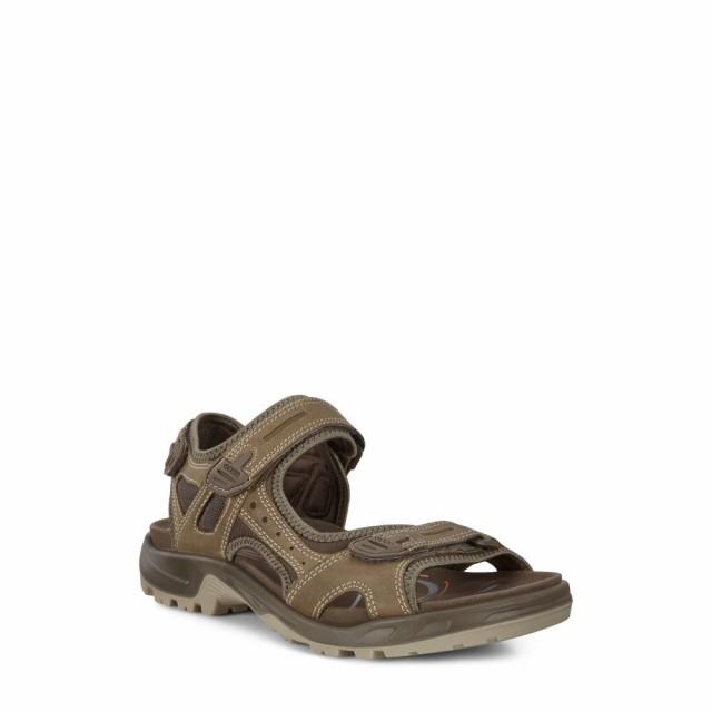 最高の エコー ECCO メンズ サンダル シューズ・靴 Yucatan Sandal Sage, ハートドロップ 8c2c0673