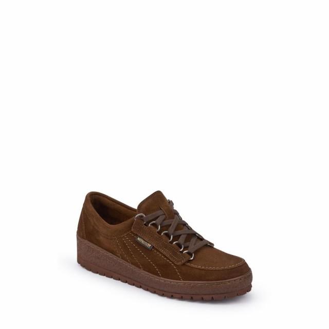 100%の保証 メフィスト MEPHISTO Brown レディース スニーカー Sneaker ローカット シューズ・靴 Lady Low メフィスト Top Sneaker Brown Suede, ナガトシ:a3011308 --- 1gc.de