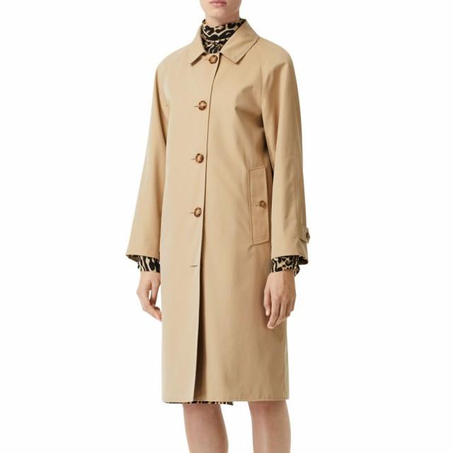 [定休日以外毎日出荷中] Honey Cotton アウター BURBERRY コート Car Walterstone レディース バーバリー Coat カーコート-アウター