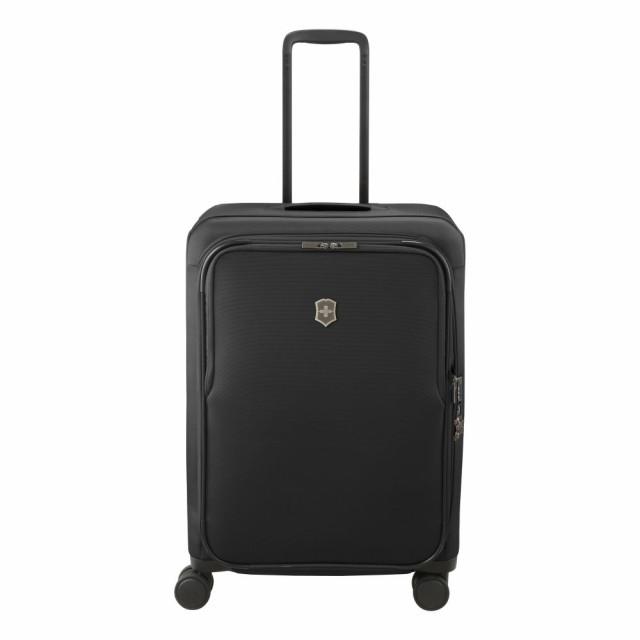 【逸品】 ビクトリノックス VICTORINOX バッグ SWISS ARMY VICTORINOX ユニセックス スーツケース・キャリーバッグ バッグ packing connex medium 26-inch spinner packing ca, 曽於郡:cc181221 --- kzdic.de