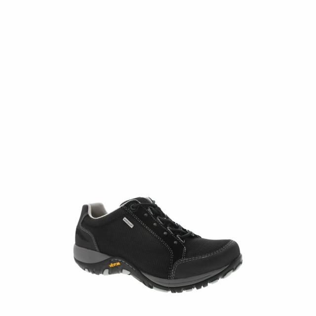 人気デザイナー ダンスコ DANSKO レディース レディース スニーカー ダンスコ シューズ・靴 シューズ・靴 Peggy Waterproof Sneaker Black Suede, カクタスコガ:19242b29 --- 1gc.de