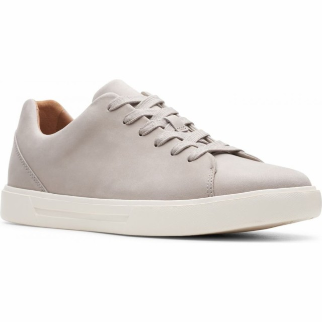 ホットセール クラークス Lace CLARKS Costa メンズ Stone スニーカー レースアップ シューズ・靴 Un Costa Lace Up Sneaker Stone Nubuck, くつコレ:6c8030c9 --- 1gc.de