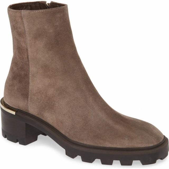 【当店一番人気】 ジミー チュウ JIMMY Bootie CHOO ブーツ レディース ブーツ シューズ ジミー・靴 Melodie Bootie Mink Suede, 萬福商店:a1d35d1b --- kzdic.de