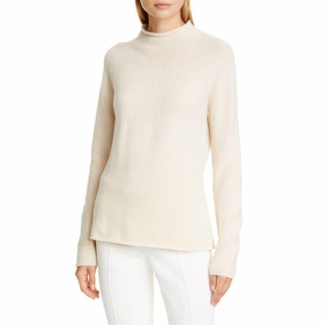 100%安い マックスマーラ MAX トップス MARA レディース ニット・セーター トップス Kapok Cashmere Sweater Cashmere Sweater Beige, iShop@alpha:79eef405 --- kleinundhoessler.de