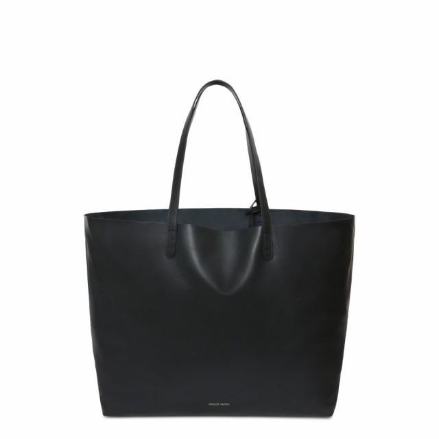 【予約】 マンサーガブリエル MANSUR GAVRIEL Leather レディース ラム革 トートバッグ ラム革 バッグ Oversize Lambskin GAVRIEL Leather Tote Black, RUSH PLAZA(ラッシュプラザ):12ab7b75 --- kleinundhoessler.de