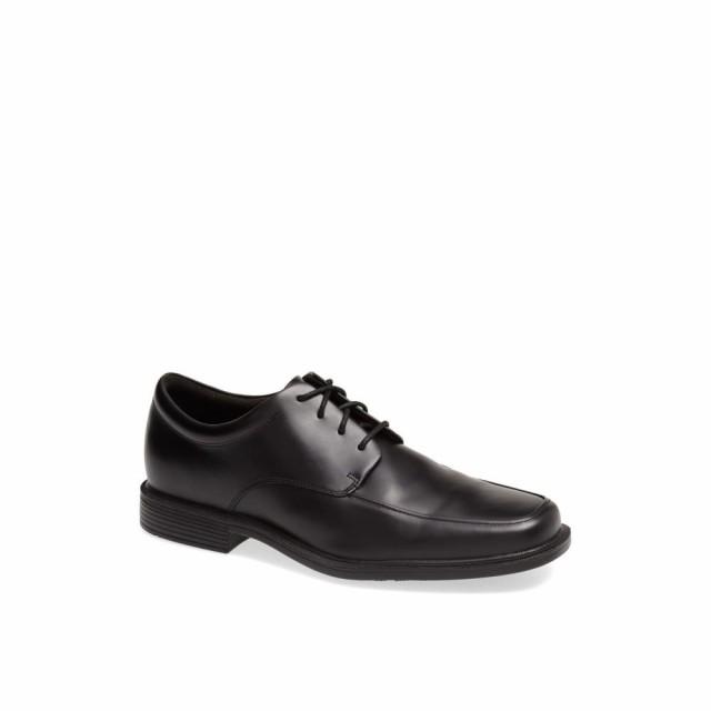 2019年最新海外 ロックポート ROCKPORT 'Evander' メンズ 革靴・ビジネスシューズ ロックポート シューズ・靴 'Evander' メンズ Oxford Black, 神戸みなとレザー Rising:28ddd399 --- buergerverein-machern-mitte.de
