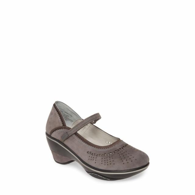 【時間指定不可】 ジャンブー JAMBU レディース パンプス Charcoal シューズ・靴 Lido Encore パンプス JAMBU Pump Charcoal Suede, T-ALPHA:53cc44a9 --- 1gc.de