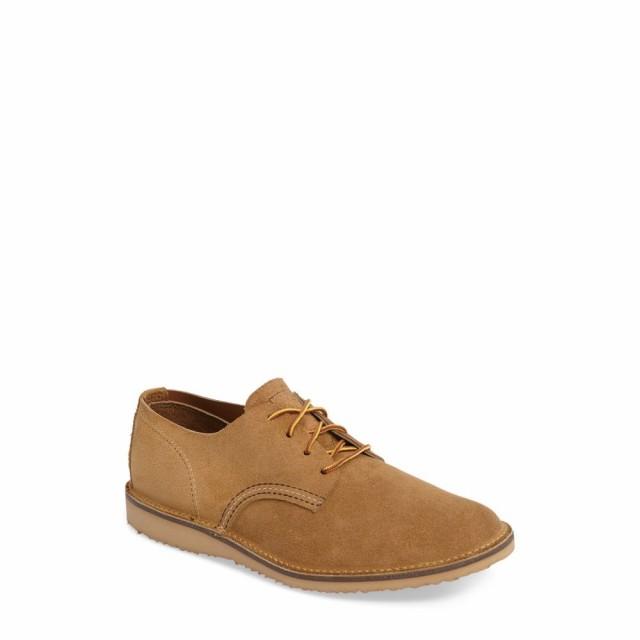 全てのアイテム レッドウィング RED WING メンズ 革靴・ビジネスシューズ シューズ・靴 Oxford Hawthrone Muleskinner, 家具衛門 254f7629