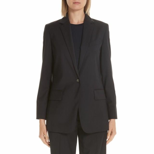特価 マックスマーラ MARA MAX MARA レディース ジャケット アウター Laser Single アウター Jacket Button Wool Jacket Ultramarine, 泡盛ワールド:9f0433a2 --- nak-bezirk-wiesbaden.de