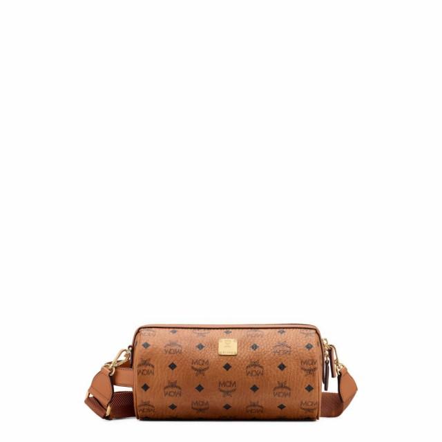 【送料無料/新品】 エムシーエム MCM バッグ メンズ ショルダーバッグ バッグ Small Klassik Klassik MCM Visetos Crossbody Bag Cognac, Ryu-en:41eacfe0 --- nak-bezirk-wiesbaden.de