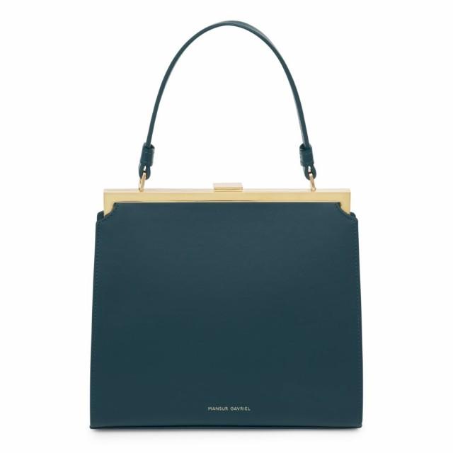 激安な マンサーガブリエル MANSUR GAVRIEL レディース レディース バッグ Elegant Leather MANSUR Bag Elegant Midnight Blue, カメヤマシ:b8c4b524 --- kzdic.de