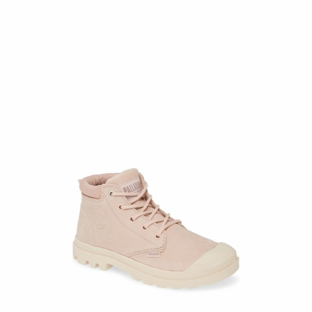 非常に高い品質 パラディウム PALLADIUM レディース ブーツ ブーツ シューズ・靴 パラディウム Pampa Bootie Bootie Rose Dust/Sand Dollar, 良品トナー:990dfce7 --- 1gc.de
