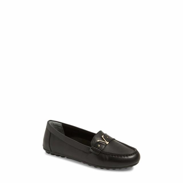 特別価格 バイオニック VIONIC レディース ローファー・オックスフォード Black レディース シューズ・靴 Hilo Loafer VIONIC Black Leather, バイク用品店 バイクワールド:e0cf0bb1 --- zafh-spantec.de