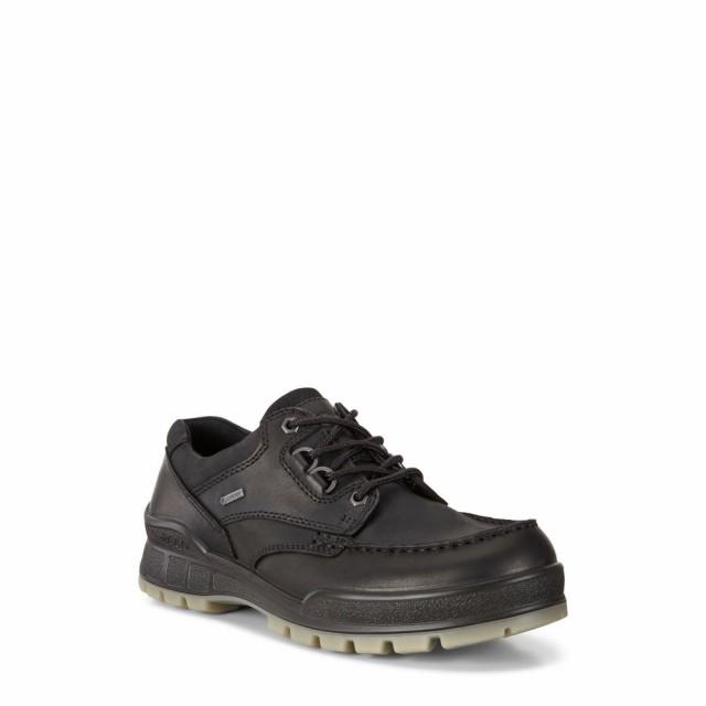 【海外 正規品】 エコー moc ECCO derby メンズ 革靴 シューズ・靴・ビジネスシューズ モックトゥ シューズ・靴 track 25 waterproof moc toe derby Black/Black, スーツケースのTHE CASE FACTORY:8348741b --- kulturbund-sachsen-anhalt.de