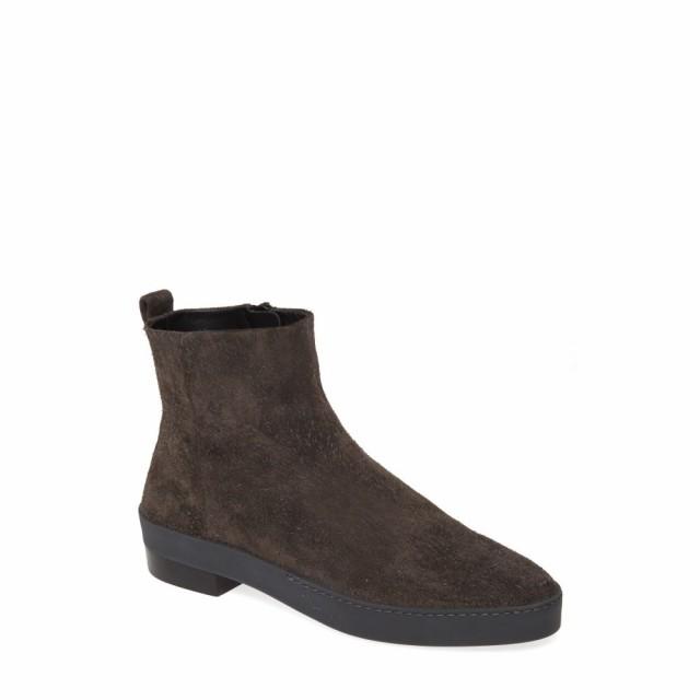 【25%OFF】 Boot シューズ・靴 Santa Anthracite GOD OF メンズ Zip ブーツ FEAR Fe フィアオブゴッド-靴・シューズ