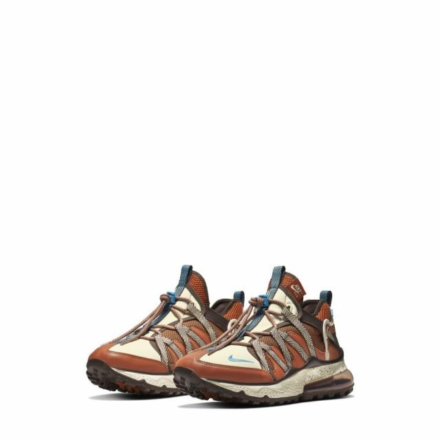 週間売れ筋 270 Bowfin シューズ・靴 スニーカー Russet/Brown/Muslin 270 Air メンズ Dark Sneaker Max NIKE エアマックス ナイキ-靴・シューズ