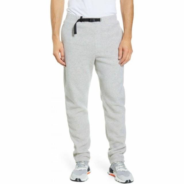 【誠実】 Heather パタゴニア PATAGONIA Synchilla Snap-T ボトムス・パンツ Pants Oatmeal メンズ-パンツ・ボトムス