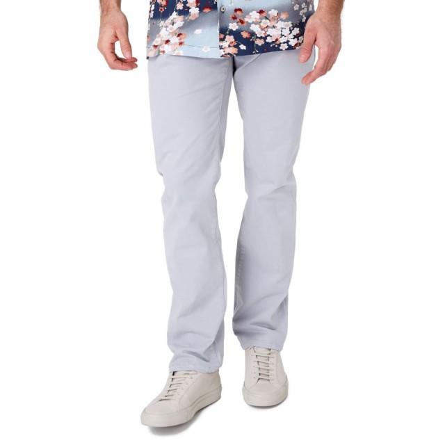 【大注目】 セブン ダイアモンド 7 DIAMONDS メンズ スキニー・スリム ボトムス・パンツ Clifton Slim Brushed Twill Slim Straight Leg Five-Pocket, ReHome 12c03838