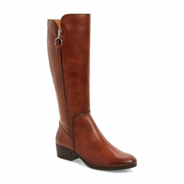 100%安い ピコリノス PIKOLINOS レディース ブーツ ロングブーツ シューズ・靴 Daroca Knee High Boot Cuero Leather, セブンヘブンストア bf2f5d24