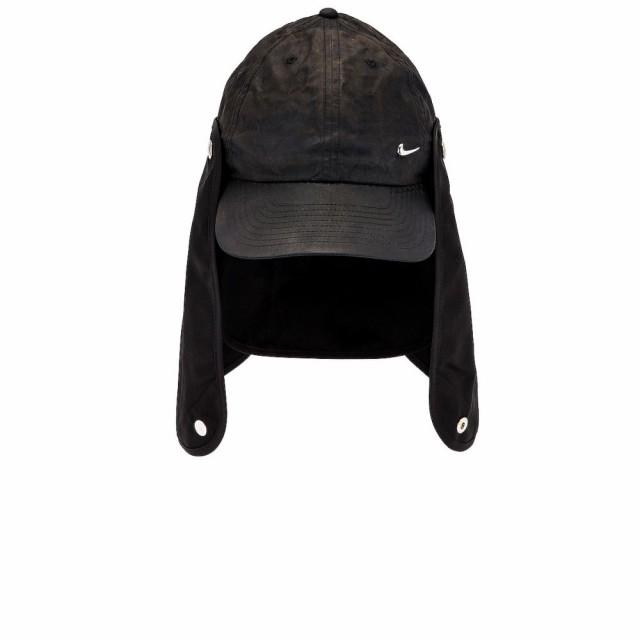 100%安い アリクス 1017 ALYX 9SM レディース 帽子 Nike Cap Black, 魅了 b69d25fd