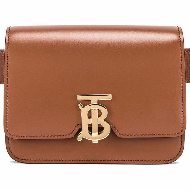 新発売の バーバリー バーバリー Burberry レディース ボディバッグ・ウエストポーチ バッグ バッグ Bum Belt Belt Bag Malt Brown, e-087:79cab215 --- kzdic.de