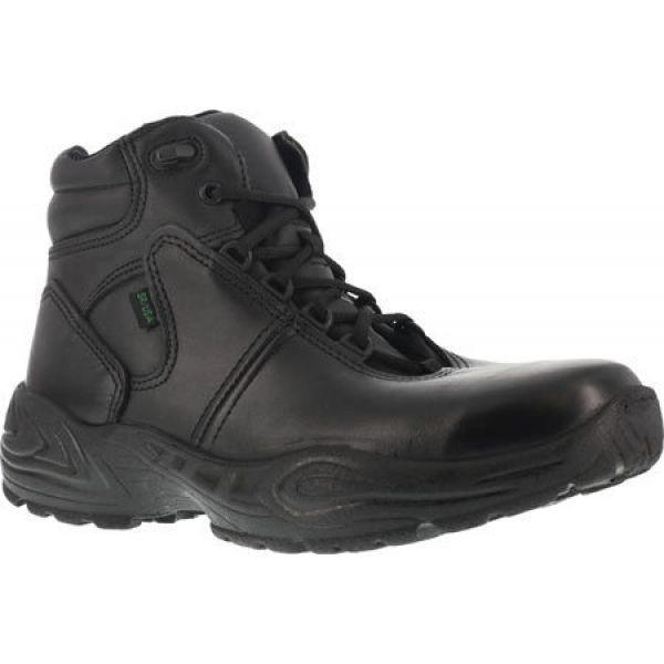 【返品不可】 リーボック Reebok Work メンズ ブーツ ワークブーツ シューズ・靴 Postal Express CP8500 Work Boot Black, 越後新潟 ギフトショップハクシン dbd73d80