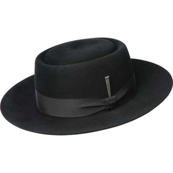 国内発送 ベーリー オブ Hat ハリウッド Bailey ハット of オブ Hollywood メンズ ハット 帽子 Walsh Wide Brim Hat 30001 Black, NEP ネップ メンズ館:cdfd9d55 --- paderborner-film-club.de