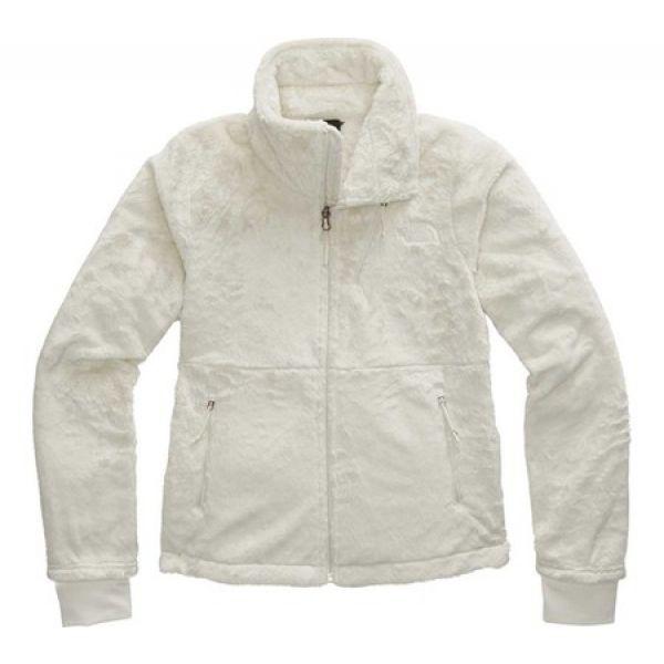 ブランド品専門の ザ ノースフェイス ジャケット The North Face レディース Flow ジャケット アウター レディース Osito Flow Jacket Vintage White, アサクチグン:fa744eaa --- united.m-e-t-gmbh.de